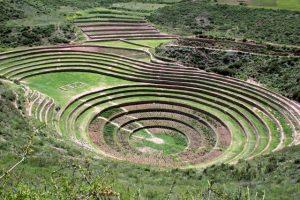 LE DERNIER BASTION DE L'EMPIRE INCA