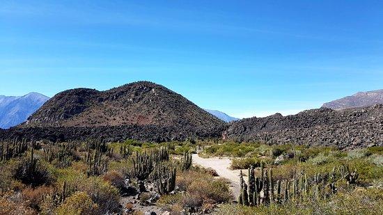 Andagua La Vallée des Volcans