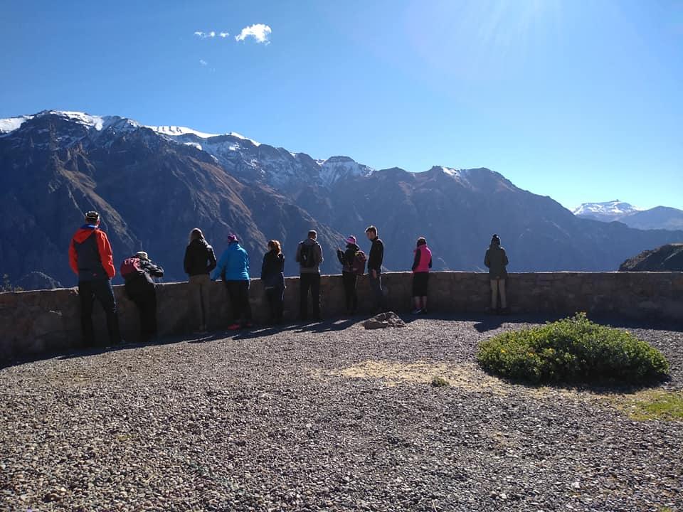Excursion 2 Jours Canyon de Colca