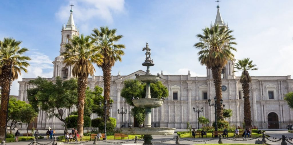 Excursions à Arequipa