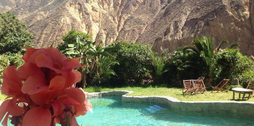 trek canyon de colca 2 jours