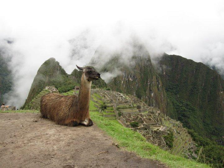 Machu Picchu et la Montagne aux Sept Couleurs
