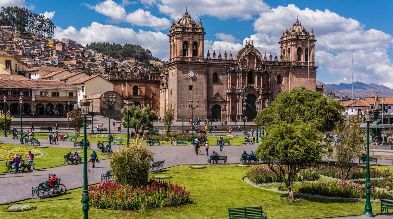 Les villes péruviennes à découvrir